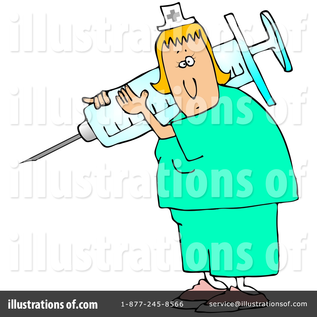 1024x1024 Nurse Clipart