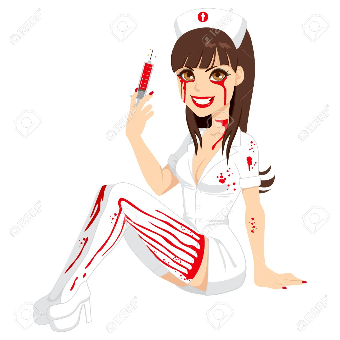 1300x1300 Nurse Clipart