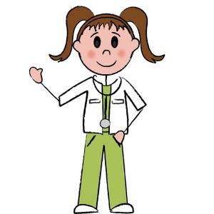 300x300 Nursing Nurse Clipart Free Clip Art Images Image 3