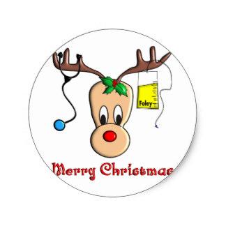 324x324 Nurse Christmas Clipart
