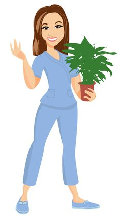 236x429 Nurse Woman Cliparts 239868