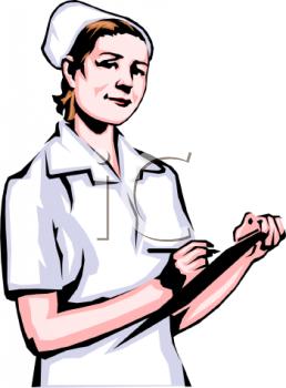 258x350 Nurse Clipart Pretty Nurse
