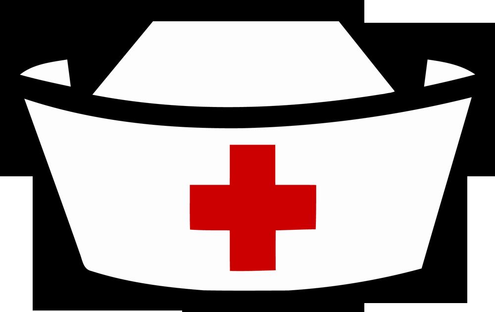 1000x630 Nurses Hat Clipart