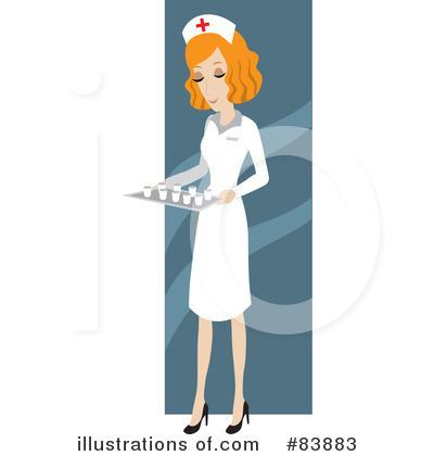 400x420 Nurse Clipart