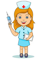 161x195 Nurse Clipart Animated