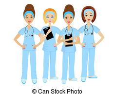 236x194 Nurse Clipart Group Nurse
