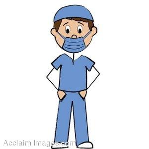 300x300 Male Nurse A Dose A Day