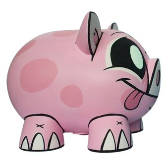 Nurse Piggy Banks
