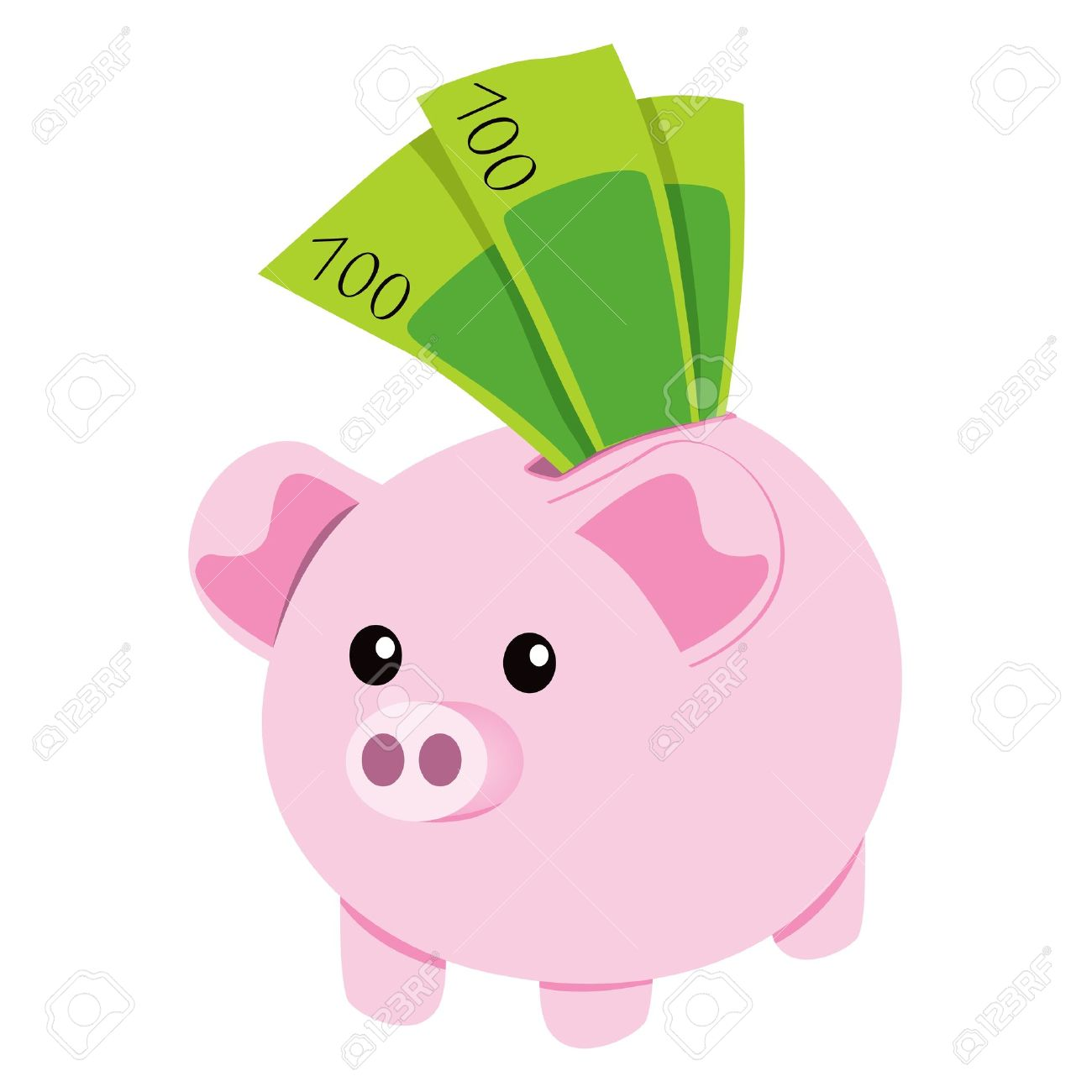 1300x1300 Piggybank Stock Photos. Royalty Free Piggybank Images And Pictures