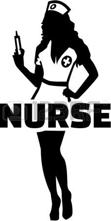 227x450 Nurse Doctor Pictogram Royalty Free Cliparts, Vectors,