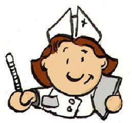 258x240 School Nurse Clip Art Free Clipart 2