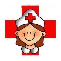 Nurse Symbols Clipart