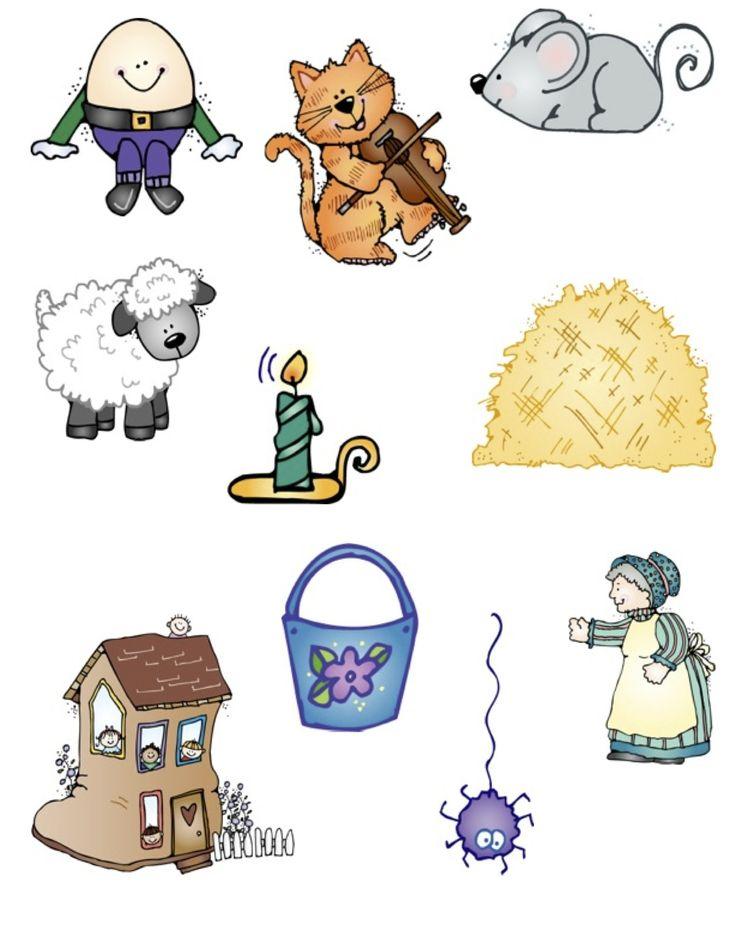 736x952 Nursery Rhyme Artwork 82 Best Nursery Rhymes Images
