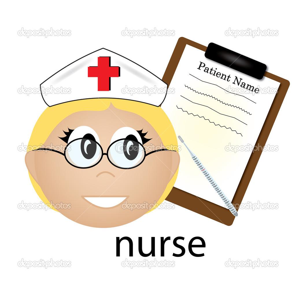 1024x1024 Name Nurses Clipart