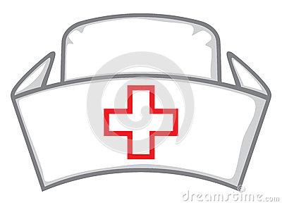 400x291 Nurse Cap Clip Art Clipart