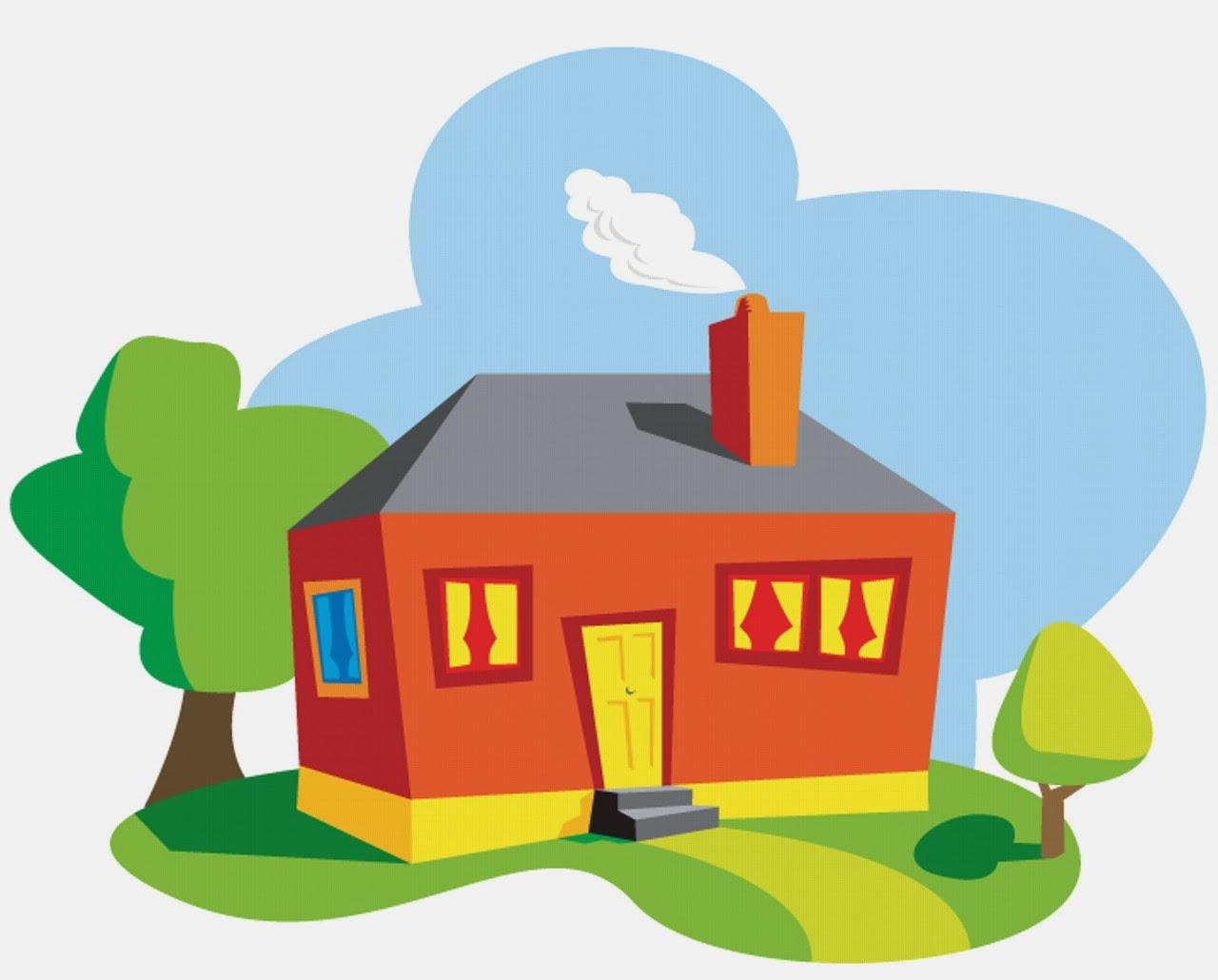1280x1030 Clip Art Home Pictures Clip Art