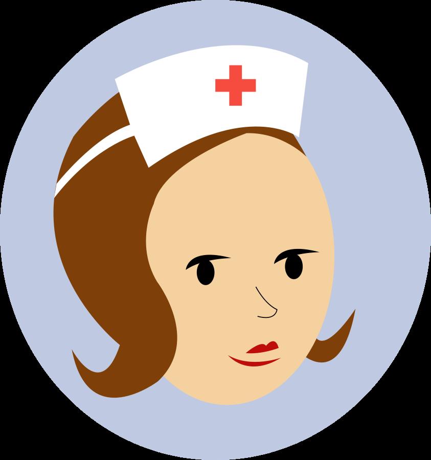 843x900 Nurse Images Clip Art