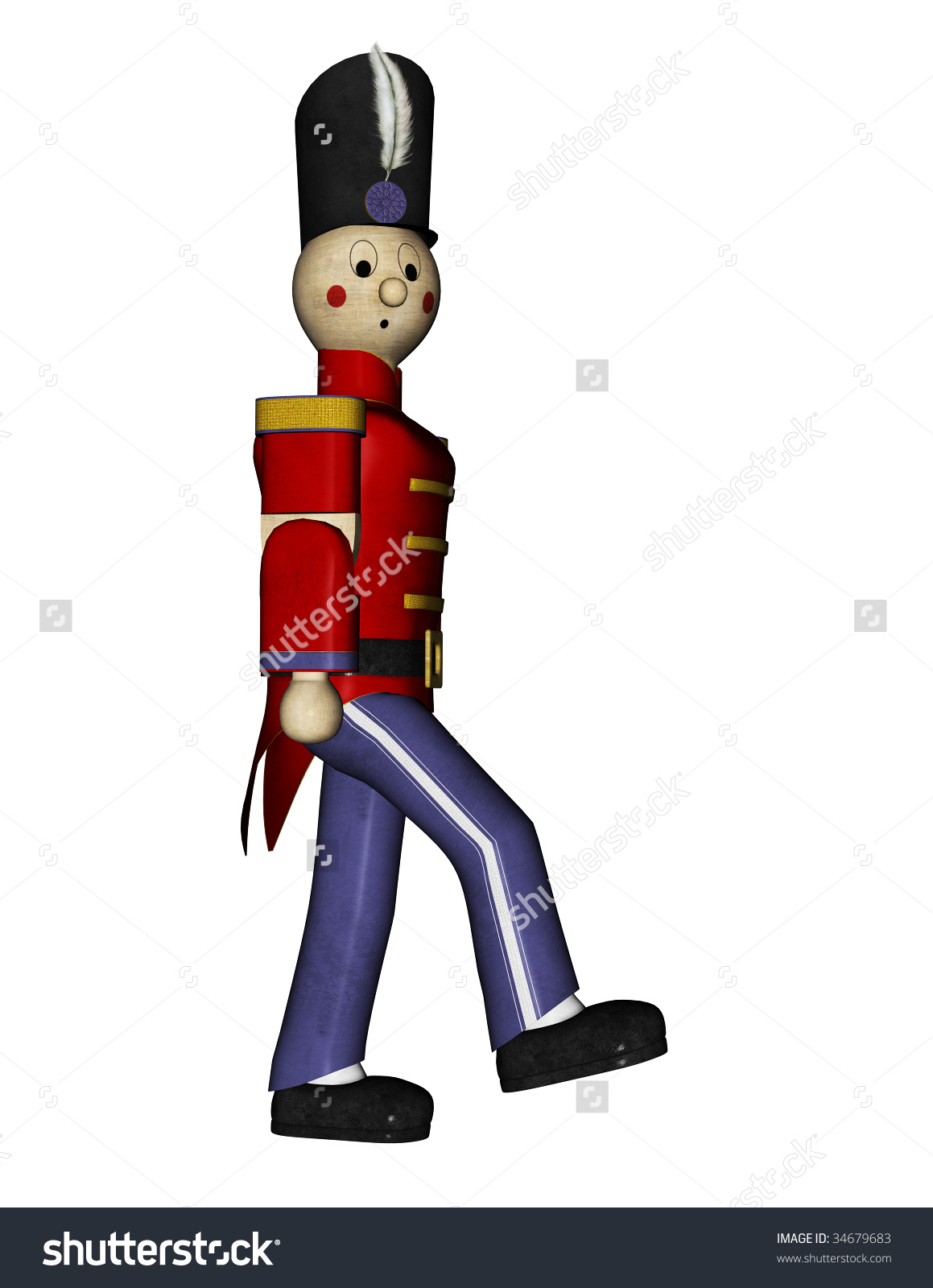 1159x1600 Toy Clipart Toy Soldier