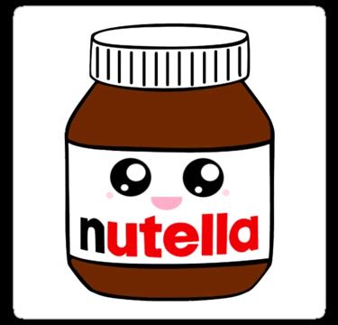 375x360 Resultado De Imagem Para Nutella Fofinha Patches 2016