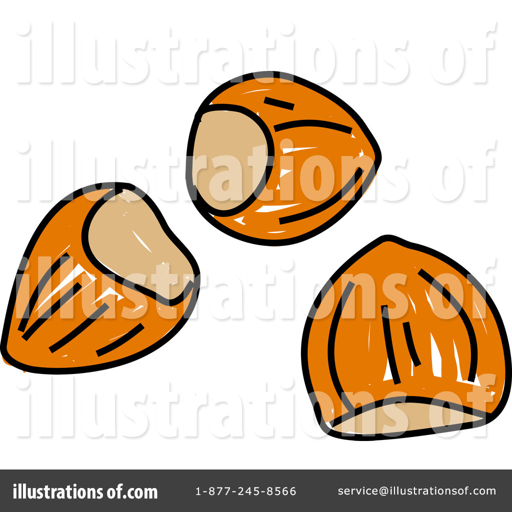 1024x1024 Nuts Clipart