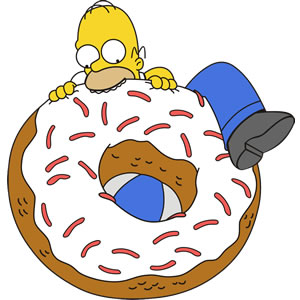 300x300 Nuts Donut Clipart, Explore Pictures