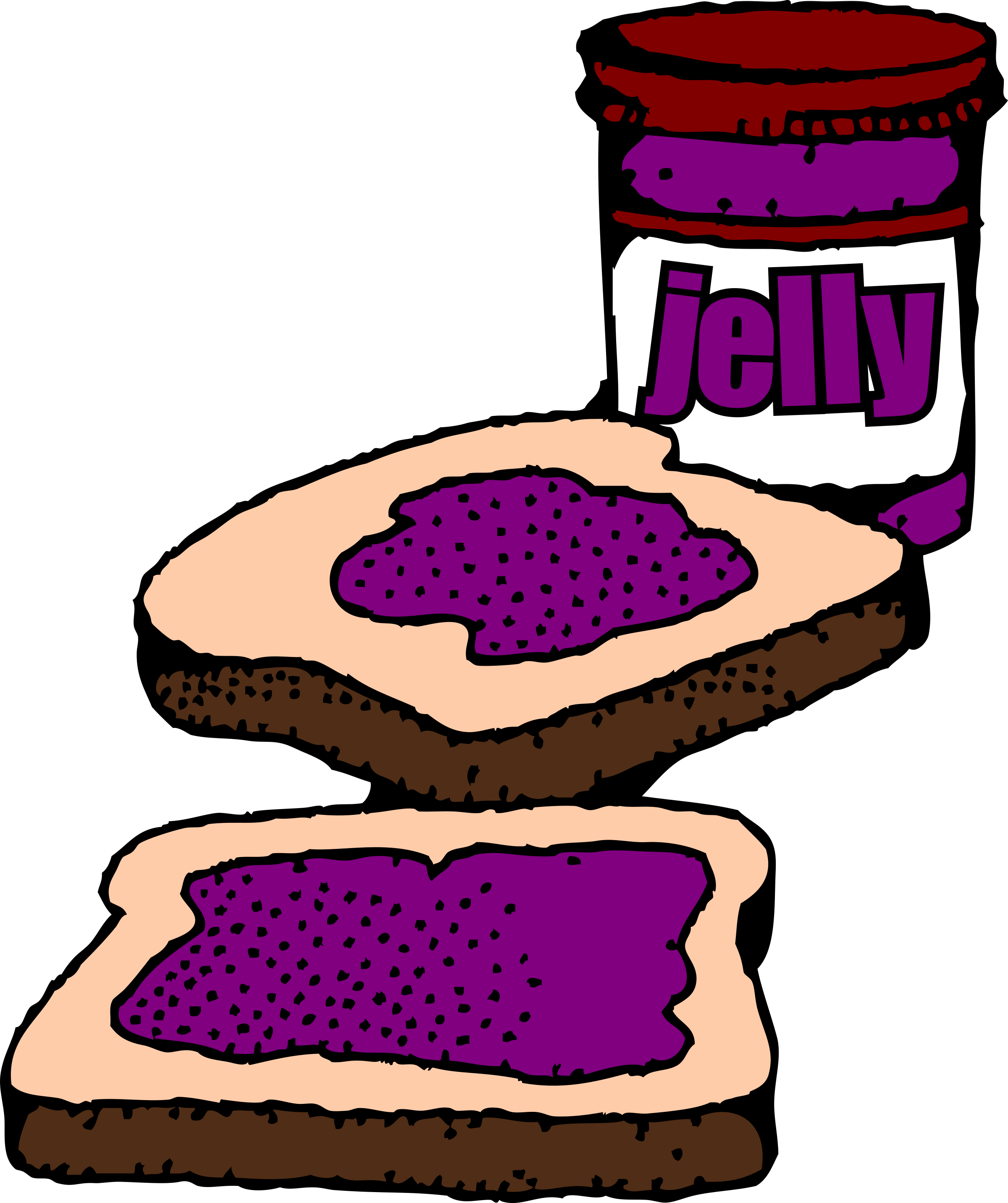 2400x2864 Peanut Free Nuts Clipart 1 Page Of Clip Art