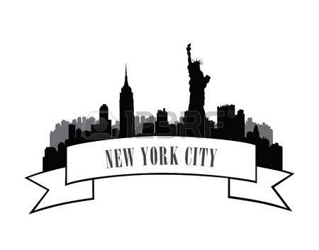 450x353 Monument Clipart New York