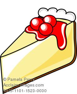 246x300 Cheesecake Clipart Newyork