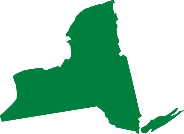 600x437 Free New York Clipart Image