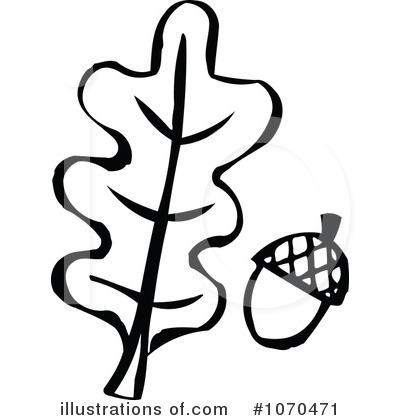 400x420 Oak Leaf Clipart