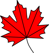 200x219 Clipart Maple Leaf