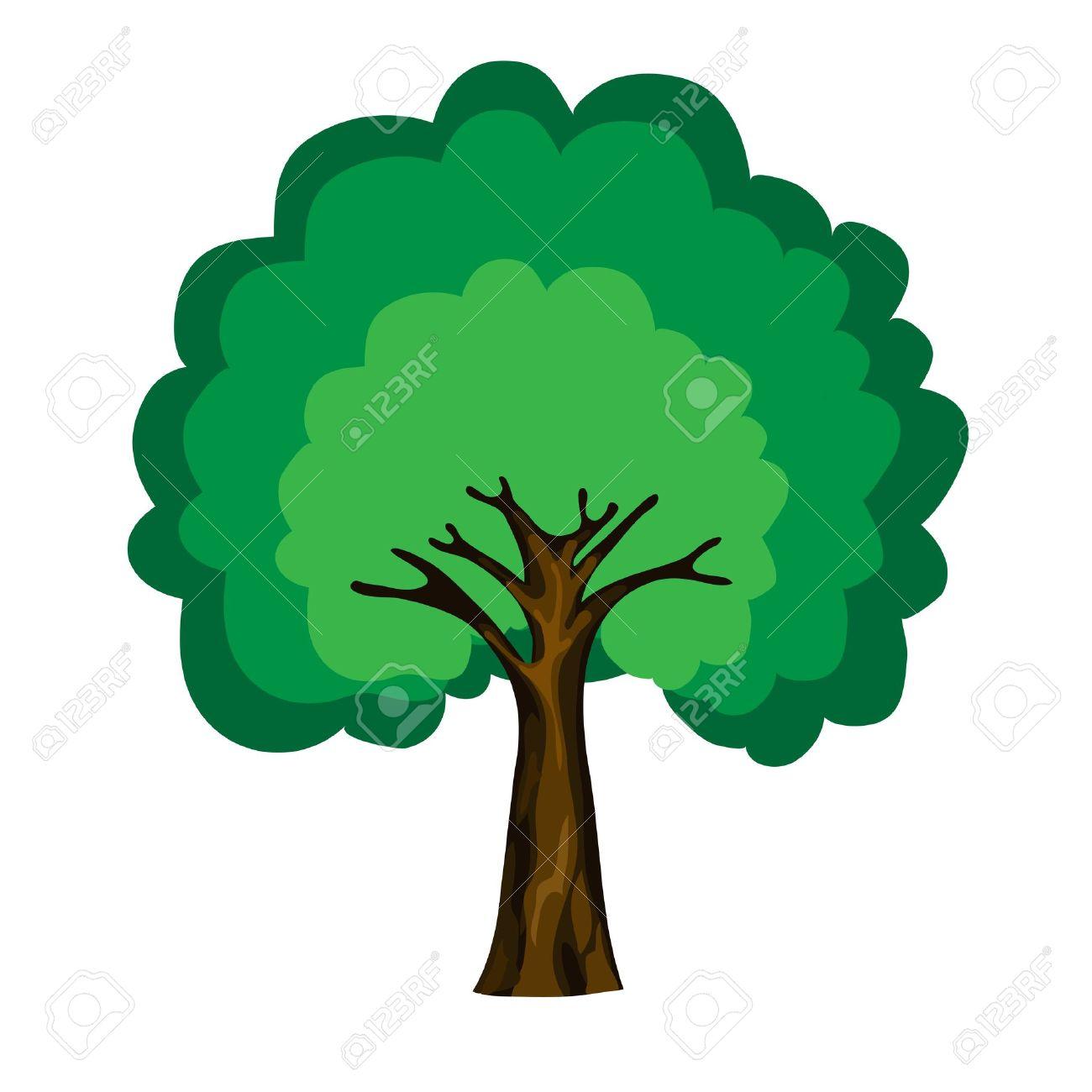 1300x1300 Deciduous Tree Clipart Amp Deciduous Tree Clip Art Images