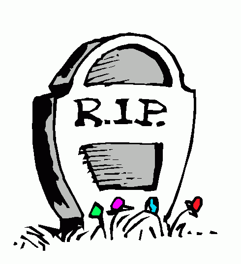 490x538 Funeral Clipart Bottom Border