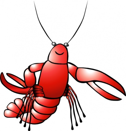 406x425 Creature Clipart Marine Animal