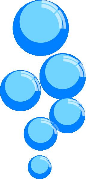 294x599 Ocean Clipart Bubble