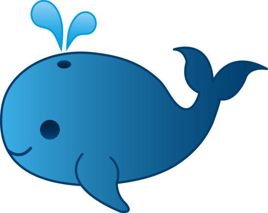 550x437 Blue Ocean Clipart