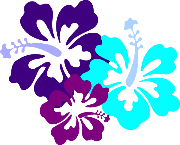 600x482 Hibiscus Bridal Stef Clip Art