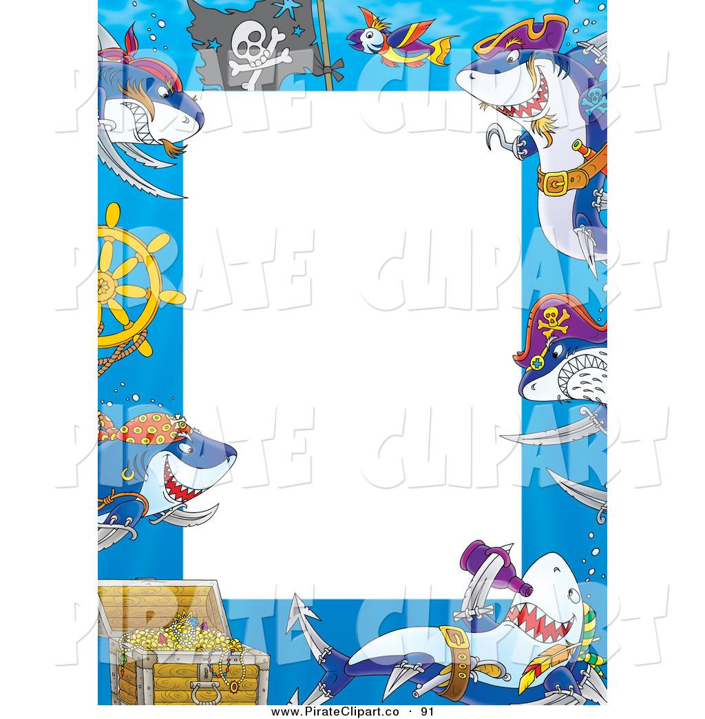 1024x1044 Royalty Free Ocean Life Stock Pirate Designs