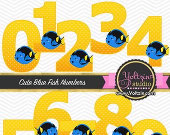 340x270 Baby Dory Clipart Etsy