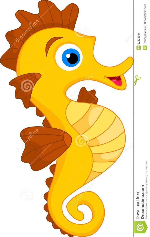 736x1163 Fish Clipart Horse