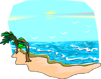 350x274 Ocean Clip Art For Kids Free Clipart Images