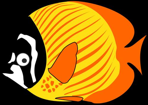 Ocean Fish Clipart