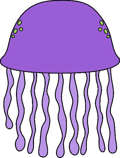 420x550 Ocean Jellyfish Clipart, Explore Pictures