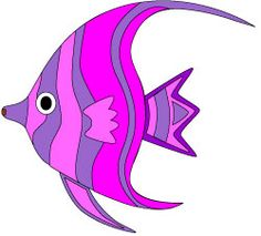 236x213 Ocean Fish Clipart