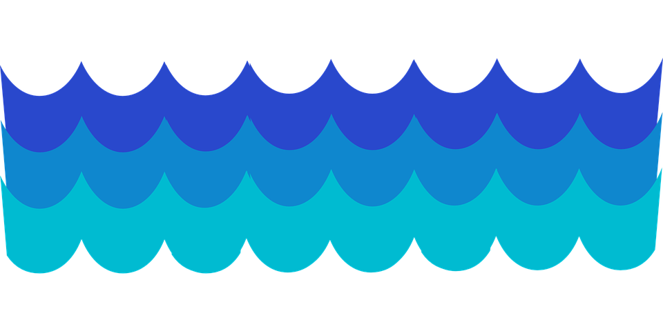 Ocean Water Clipart | Free download on ClipArtMag
