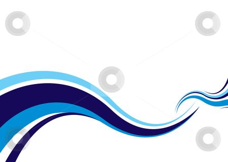 450x320 Ocean Clipart Wave Line