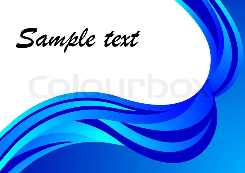 800x566 Wave Clipart Background