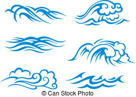 270x194 Wave Clipart Surf Wave
