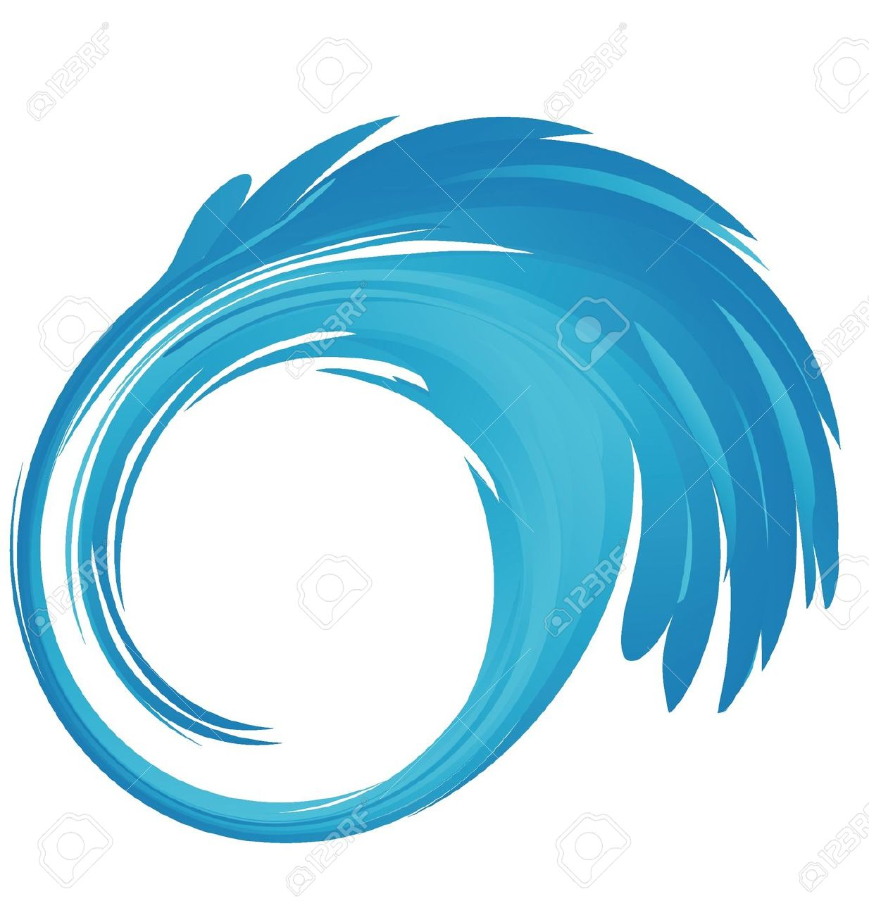 1234x1300 Wave Clipart Wave Shape