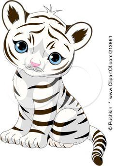 236x342 Ocelot Clipart Cute